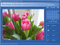 Desktop Calendar and Personal Planner - Click to Learn More